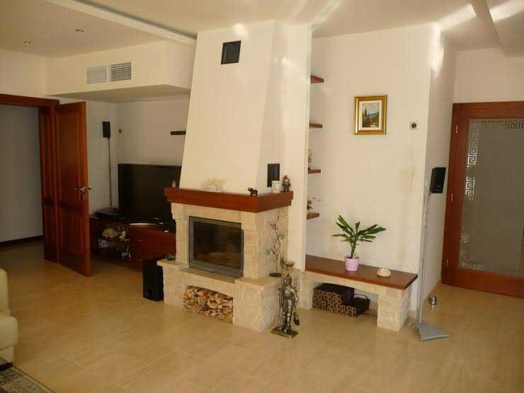 Komplex lakás felújítása
